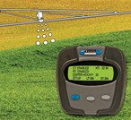 The AutoBoom automatic boom height control system provides faster operating speeds, simple installation and user-friendly controls.
